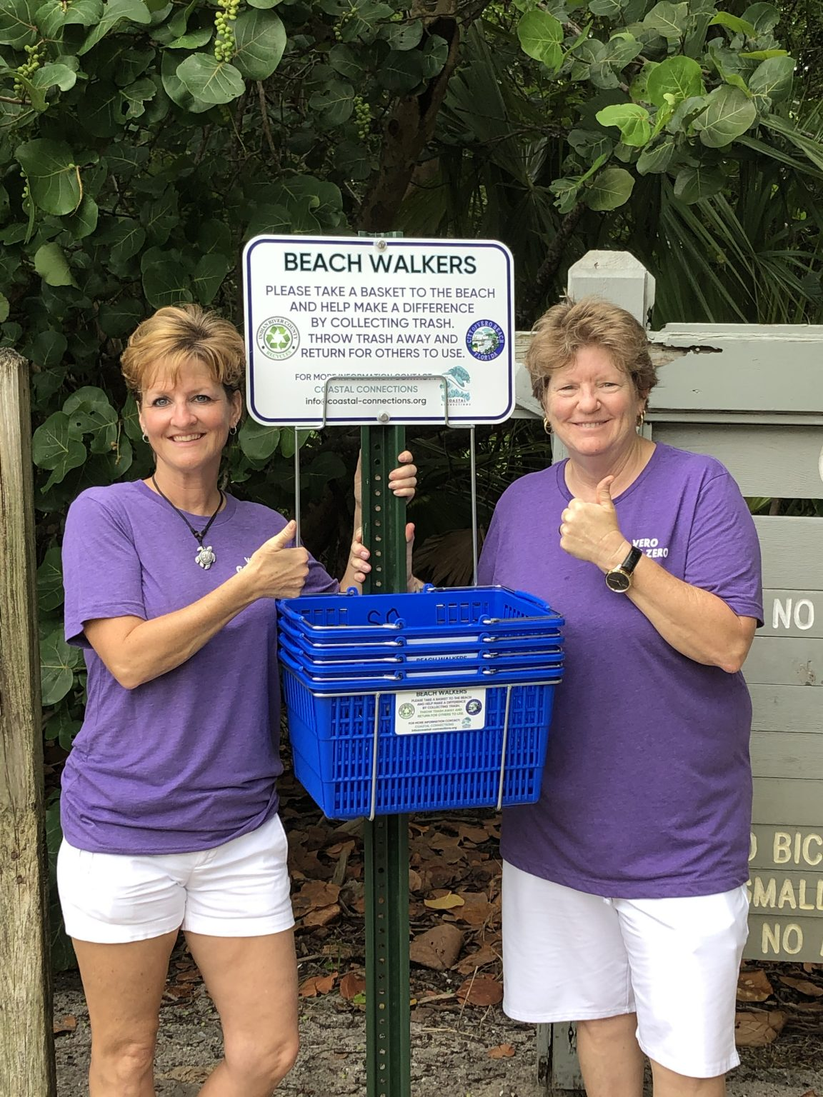 Donations Help Coastal Connections Inc